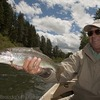 Brazda's Fly Fishing, scenic trout fishing trips. Fishing Trips Washington
