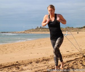 Fitness & health training camp in Andalucia Fitness & Weight Loss Zahora, Spain