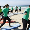 Fitness & health training camp in Andalucia