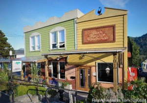 Black Rooster Guesthouse Prince Rupert, British Columbia Hotels & Resorts