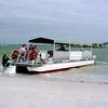Shell Key Shuttle and Sunset Cruises