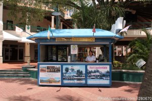 Riverfront Cruises Fort Lauderdale, Florida Cruises