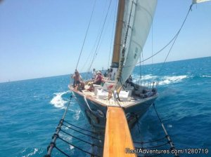 Classic Harbor Line Key West, Florida Sailing & Yacht Charters