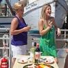 Darien River Wine Cruise Darien, Georgia Scenic Cruises & Boat Tours