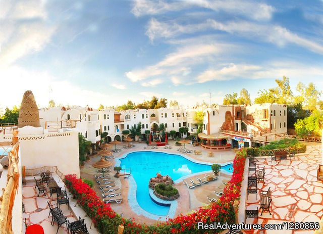Sharm El Sheikh - Egypt -Hotel & Resort