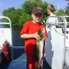 Fishing Charters Inc.