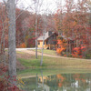 The River Cabin at Grove River Ranch Equestrian