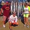 Fired Up Fishing Charters Fishing Trips Florida