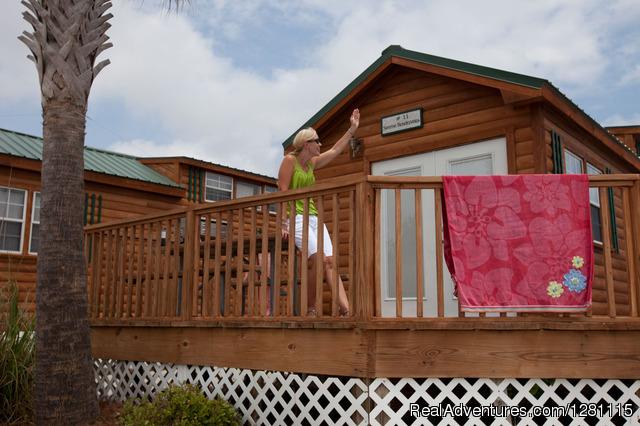 Camp Gulf In Destin Florida Destin Florida Campgrounds