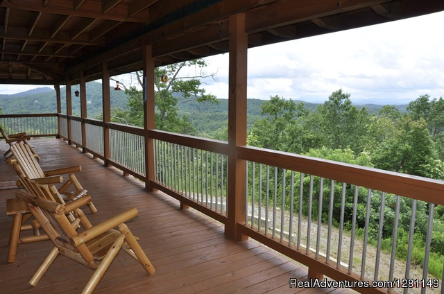 Water's Edge @ Nottely Lake - Luxury Pet Friendly Cabins w/Fence in
