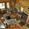 Luxury Pet Friendly Cabins w/Fence in Water's Edge @ Nottely Lake