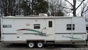 Great Escape RV Tucker, Georgia RV Rentals