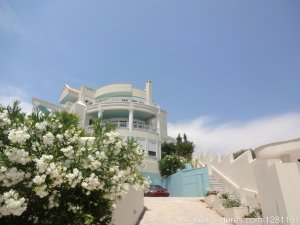 Romantic, luxurious gateway at Stargazer Villa Athens, Greece Vacation Rentals