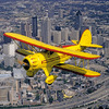 Biplane Rides Over Atlanta Inc. Scenic Flight Tours Atlanta, United States