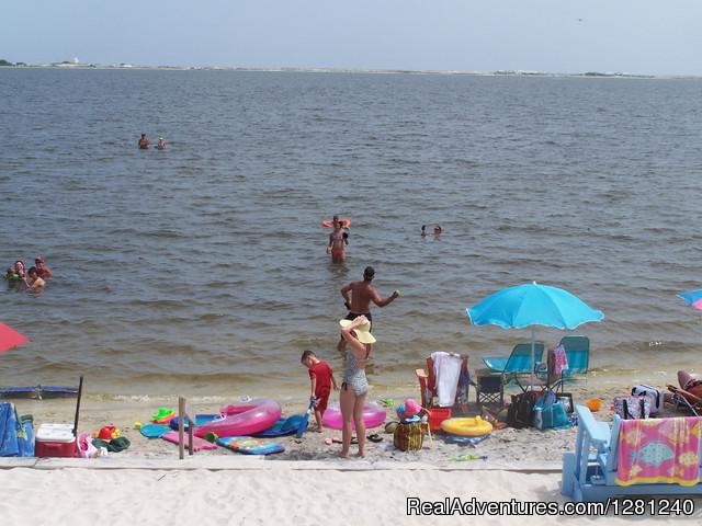 Emerald Beach Rv Park Navarre Florida Campgrounds Amp Rv