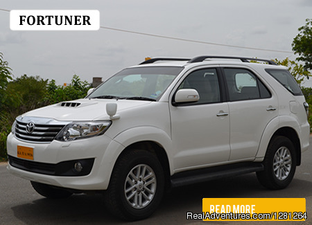 Car Rental Bangalore Service Toyota FortunerS.G.Rent a car - Bangalore Car Hire BMW 5 series S.G.Rent a car