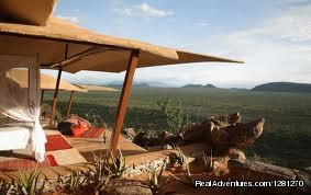 Exclusive Eco Lodge Destinations - 6 Days Rift Valley Lakes & Mara Camping Safaris