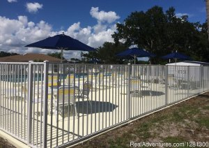 Kisimmee RV Park Kissimmee, Florida Campgrounds & RV Parks