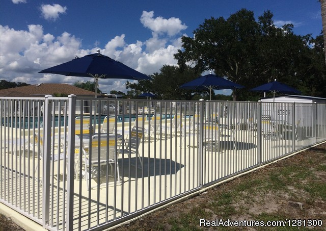Kisimmee RV Park: Come join us here