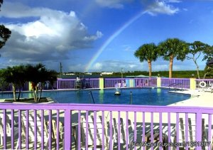 Lake Glenada 'The Friendliest RV Park In Florida' Avon Park, Florida Campgrounds & RV Parks