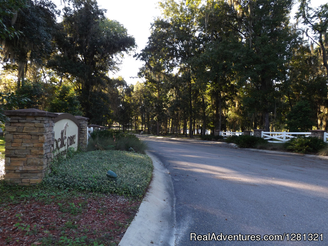 Belle Parc RV Resorts Brooksville, Florida Campgrounds & RV Parks