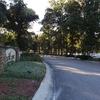 Belle Parc RV Resorts Entrance