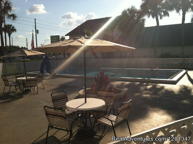 Orlando's Winter Garden RV Resort