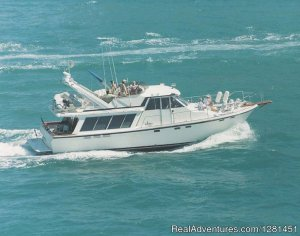 Private affordable Yacht Charters 2-12 ppl Fort Lauderdale, Florida Sailing & Yacht Charters
