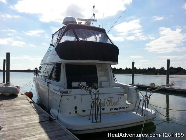 Gulf Island Tours: Book a Yacht Charter for your next vacation