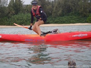 Shaka Kayaks Kahuku, Hawaii Kayaking & Canoeing