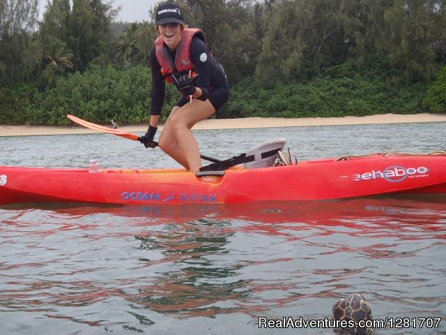 Shaka Kayaks