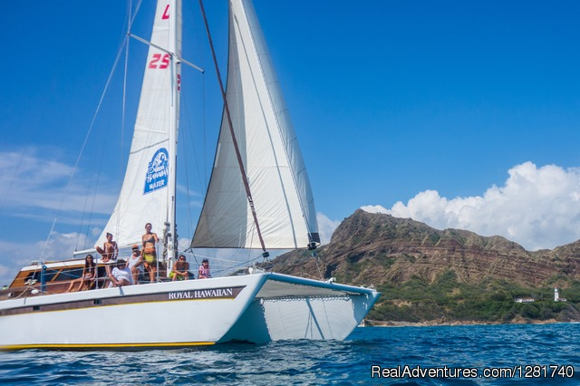 Royal Hawaiian Catamaran Inc.
