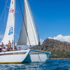 Royal Hawaiian Catamaran Inc. Sailing & Yacht Charters Hawaii