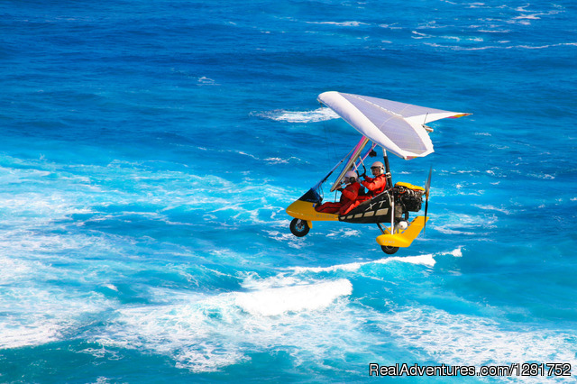 Paradise Air Waialua, Hawaii Scenic Flights