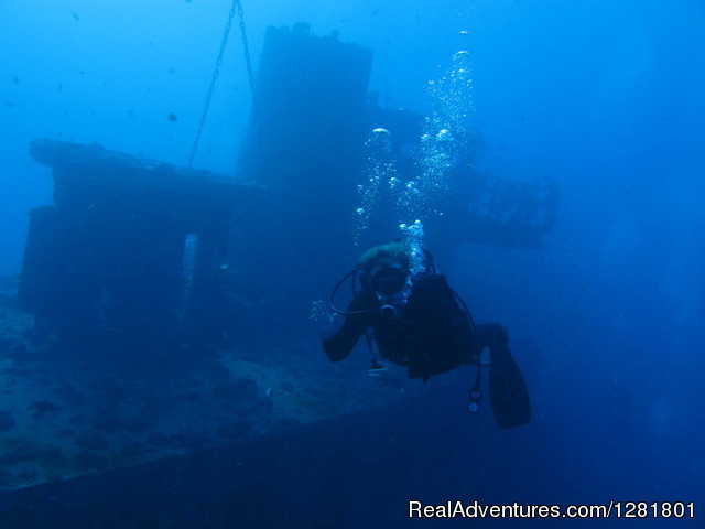 Hawaii Eco Divers Haleiwa, Hawaii Scuba & Snorkeling