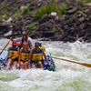 Silver Cloud Expeditions Salmon, Idaho Rafting Trips