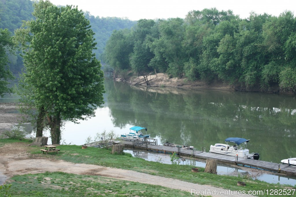 Kentucky River Campground Frankfort, Kentucky  Campgrounds & RV Parks