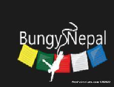 Bungy Nepal