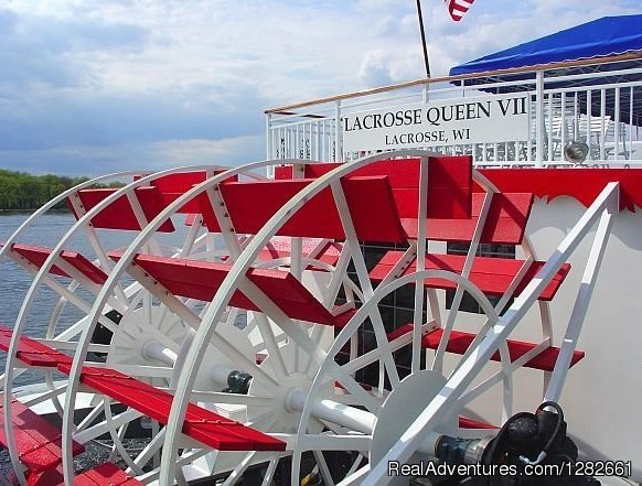 La Crosse Queen Cruises