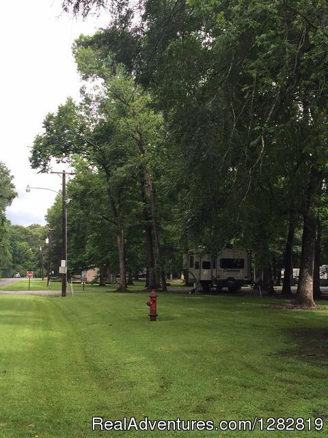 Abbeville R V Park