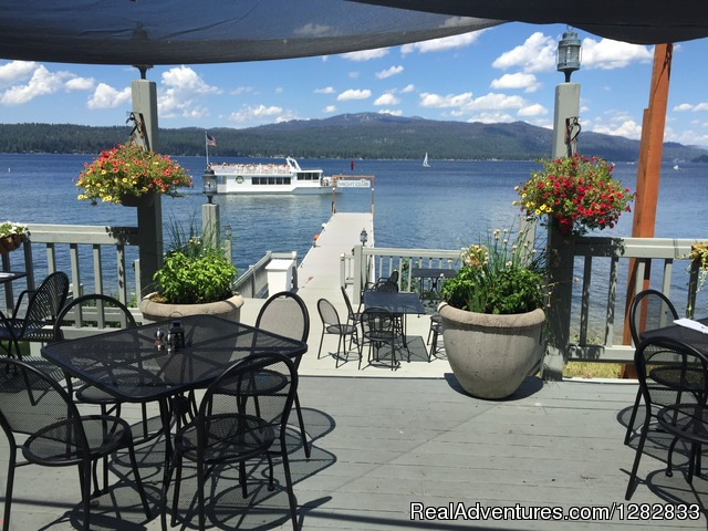 McCall Lake Cruises Mccall, Idaho Cruises
