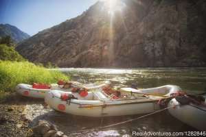 Hells Canyon Raft Since 1983 Mccall, Idaho Rafting Trips