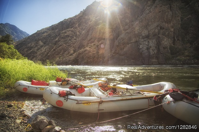 Hells Canyon Raft Since 1983
