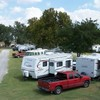 Burkburnett/Wichita Falls KOA Campgrounds & RV Parks Texas