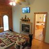 Adventurewood  Log Cabin- Hot Tub/Fireplace/PoolTa Rising Sun, Indiana Vacation Rentals