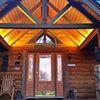 Adventurewood  Log Cabin- Hot Tub/Fireplace/PoolTa