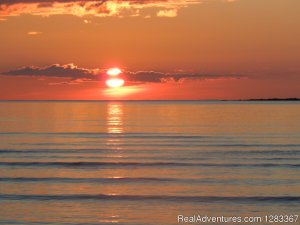 Coastal Retreat & Conference Center at Ferry Beach Saco, Maine Campgrounds & RV Parks