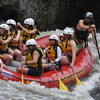 Northeast Whitewater Rafting Trips Maine