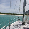 Classic Sail Charters - Puerto Rico