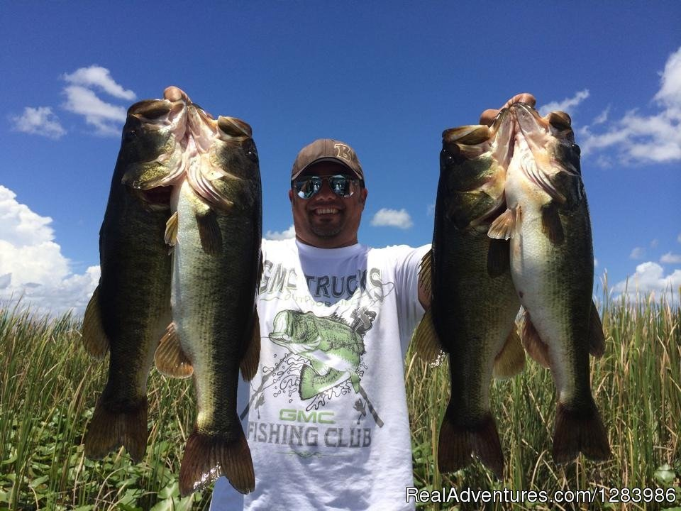 St Johns River Fishing | Image #9/9 | Florida Bass Fishing Guides